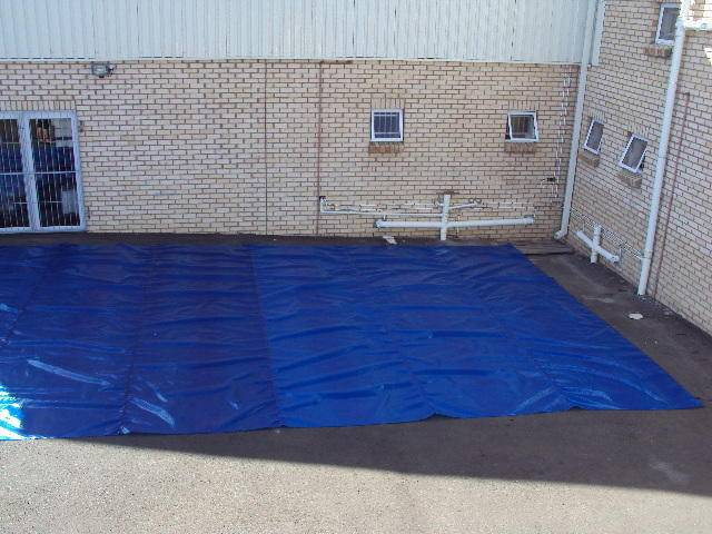 Advantages Solar Swimming Pool Covers Port Elizabeth