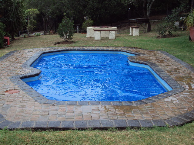 Solar Swimming Pool Covers Port Elizabeth Advantages
